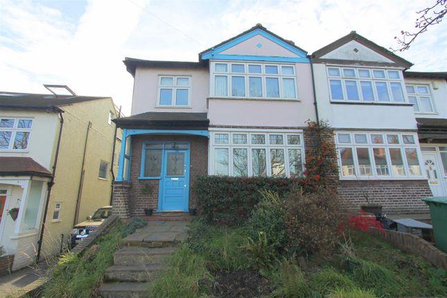 Thumbnail Property to rent in Sandhills, Wallington