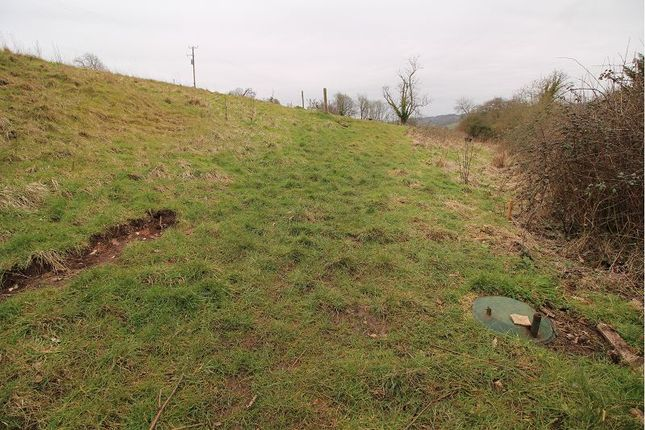 Thumbnail Land for sale in Coley, East Harptree, Bristol