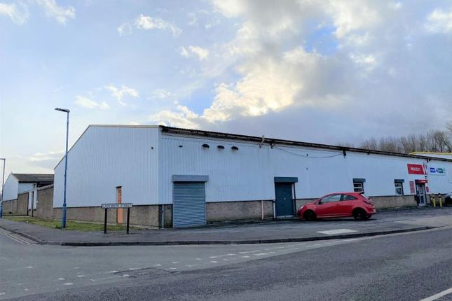 Thumbnail Industrial to let in 16 Belle View Way, Greatham Street, Hartlepool