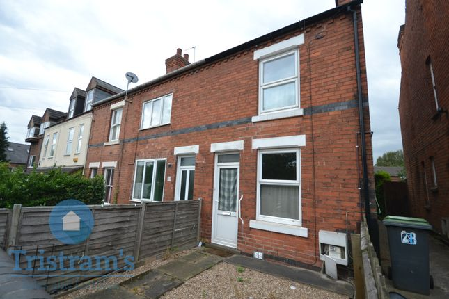 2 bed terraced house to rent in Albert Road, Beeston, Nottingham NG9