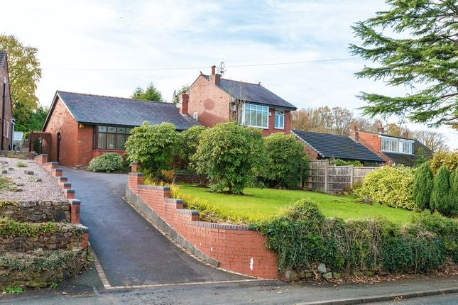 Thumbnail Detached bungalow for sale in Standish Gallery, The Galleries, Wigan
