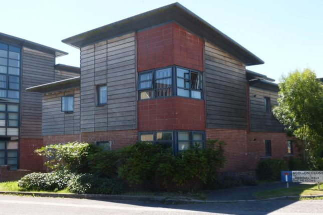 2 bed flat to rent in Nexus Apartment, Addison Close, Gillingham, Dorset SP8