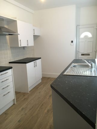 Thumbnail Flat to rent in Wolverhampton Street, Willenhall