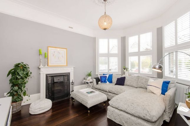 Thumbnail Detached house for sale in Kingsmead Road, Tulse Hill