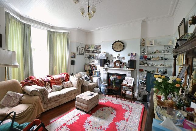 Thumbnail Semi-detached house for sale in Rodway Road, Bromley