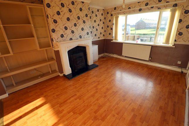 Living Room of Melrose Drive, St. Helen Auckland, Bishop Auckland DL14