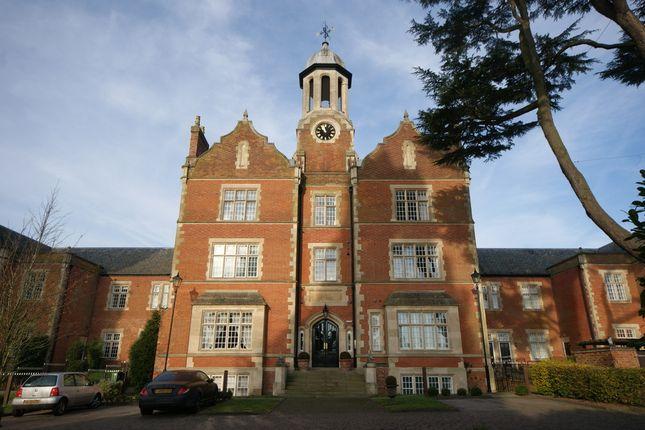 Thumbnail Flat for sale in Tredington Park, Hatton, Warwick