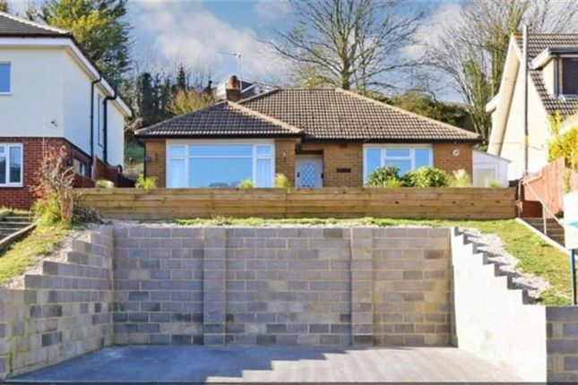 2 bed bungalow to rent in Princes Avenue, Chatham ME5