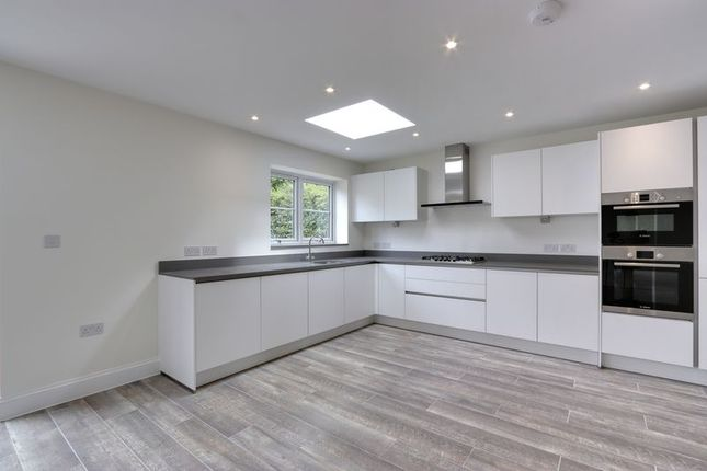 Thumbnail Semi-detached house for sale in Eleanor Road, Chalfont St. Peter, Gerrards Cross