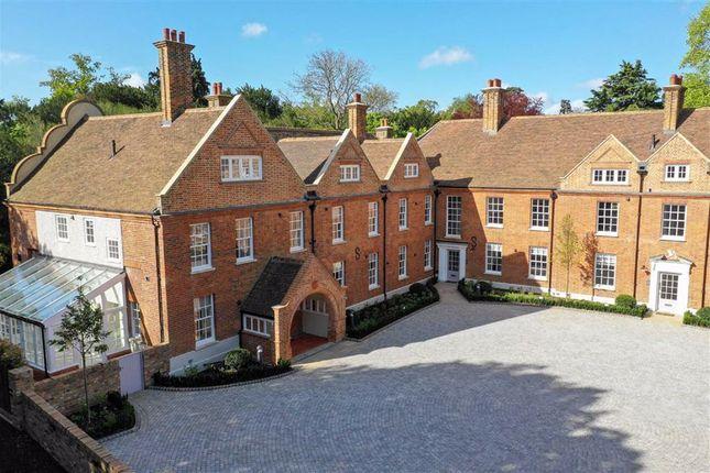 Thumbnail Flat for sale in Totteridge Park, Totteridge Common, Totteridge, London