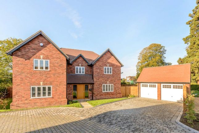 Thumbnail Detached house for sale in Langton Gate, Charlton Kings, Gloucestershire