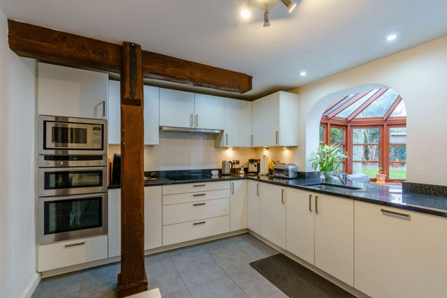 Thumbnail Detached house for sale in Ducks Hill Road, Northwood