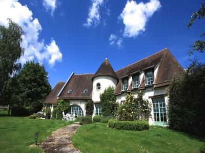 Thumbnail Property for sale in St-Paer, Seine-Maritime, France