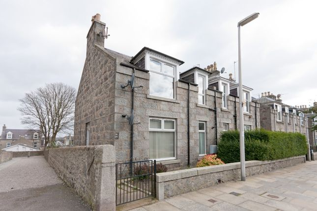 Thumbnail Flat for sale in Church Street, Aberdeen