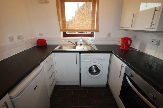Thumbnail Flat to rent in Albion Gate, Glasgow