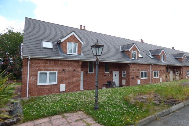 Thumbnail Cottage to rent in Seafarers Drive, Woolton, Liverpool