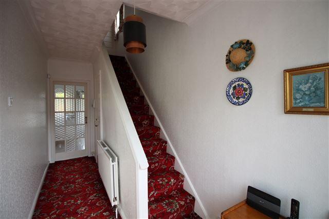 Entrance Hall of Roehampton Rise, Brinsworth, Rotherham S60