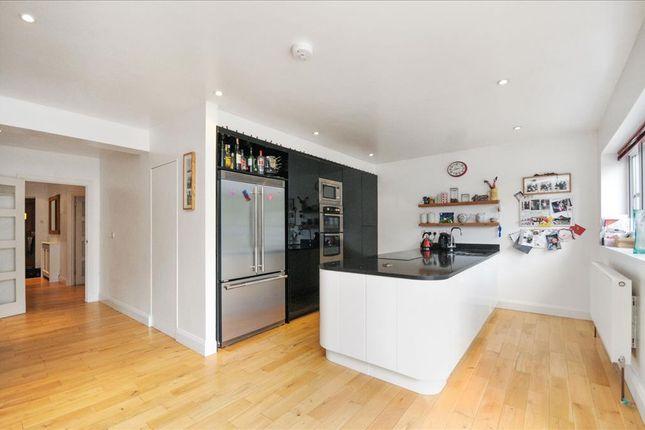 Kitchen of Claremount Gardens, Epsom KT18