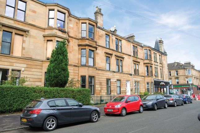 Thumbnail Flat for sale in Kenmure Street, Flat 2/2, Pollokshields, Glasgow