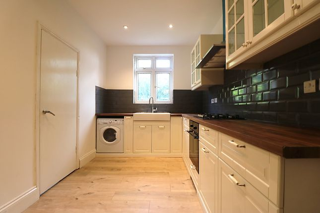 Thumbnail Terraced house to rent in Exeter Gardens, Ilford, Essex