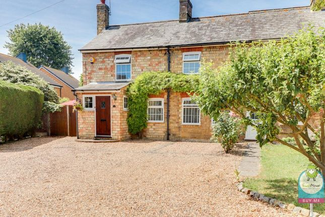 Thumbnail Country house for sale in Church Street, Shillington, Hitchin