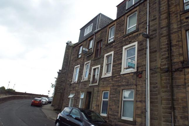 Thumbnail Flat to rent in 3 Laidlaw Terrace, Top Floor Right, Hawick
