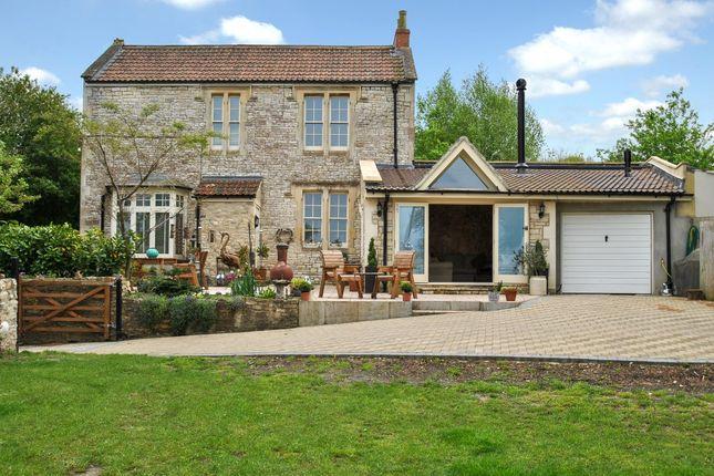 Thumbnail Semi-detached house for sale in Beach, Bitton, Nr Bath And Bristol