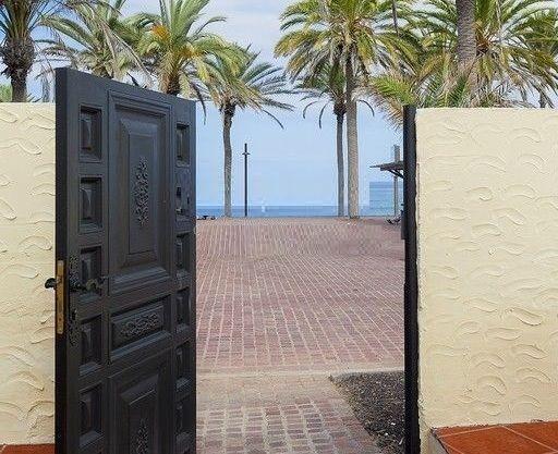 Thumbnail Villa for sale in Playa De Las Americas, Tenerife, Spain