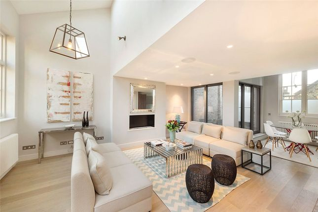 Thumbnail Terraced house for sale in Wiseton Road, London