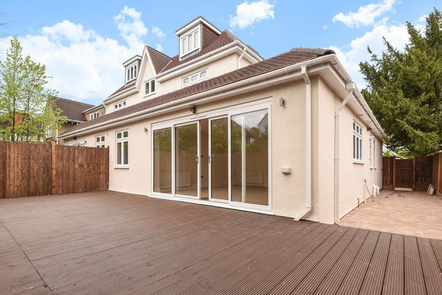 Thumbnail Flat for sale in The Drive, Finchley N3,