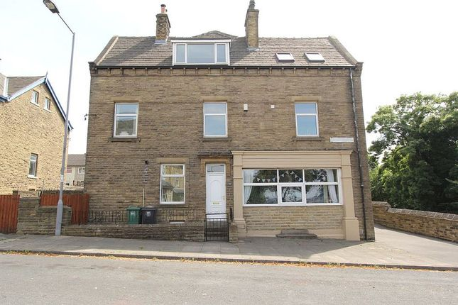 Yorkshire Terrace: Houses For Sale In Bowling Hall Road, Bradford BD4