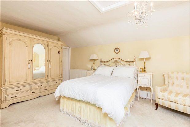 Master Bedroom of Whinfield Lane, Ashton-On-Ribble, Preston PR2