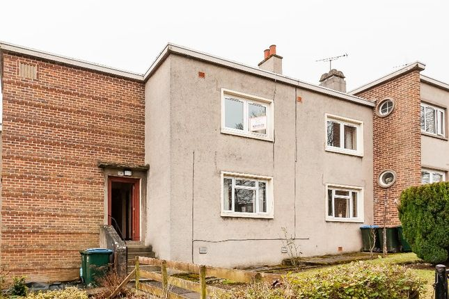 Thumbnail Flat to rent in Firbank Road, Perth, Perthshire