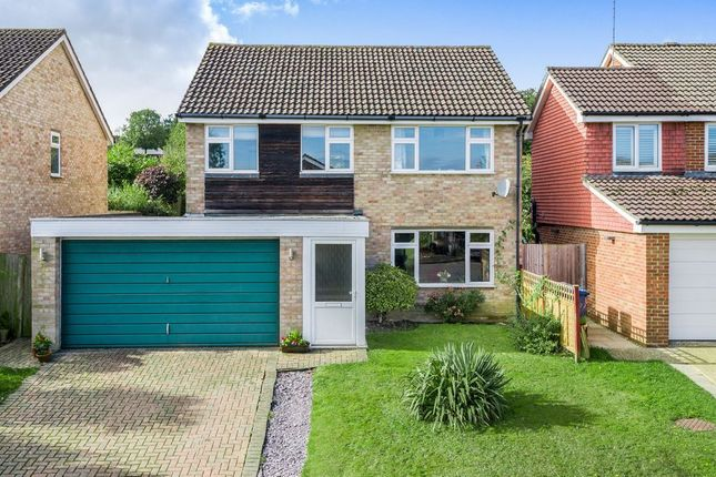 4 bed detached house for sale in Chichester Close, Witley, Godalming GU8