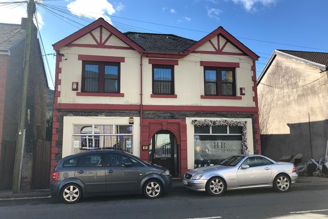 Thumbnail Office to let in Cardiff Road, Taffs Well