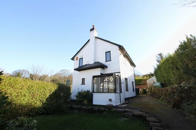 Thumbnail Cottage for sale in Village Road, West Kirby, Wirral