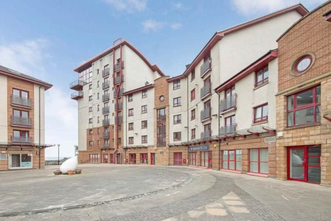 Thumbnail Flat for sale in Churchill Tower, South Harbour Street, Ayr, South Ayrshire