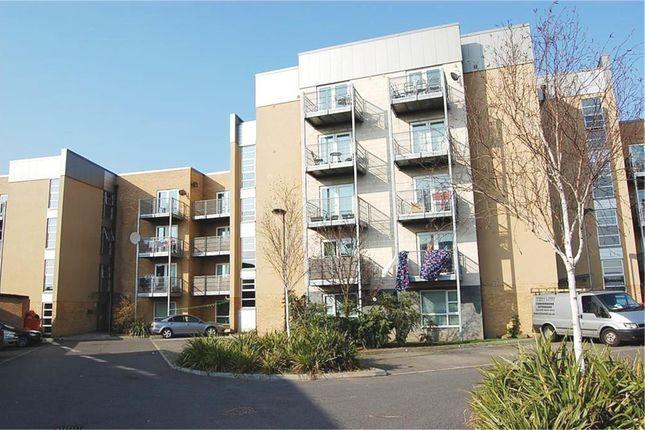 External of Blade Court, 29 Oldchurch Road, Romford, Essex RM7