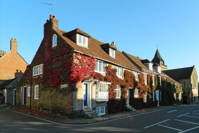 Thumbnail Semi-detached house to rent in 'lambs', 5 Church Hill, Midhurst