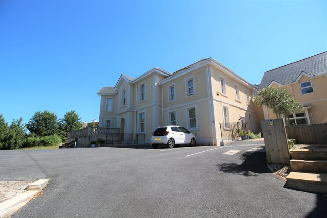 Thumbnail Terraced house to rent in 7 Torbay Court, Chelston Road, Torquay