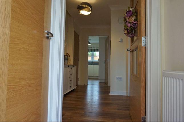 Hallway of Oban Terrace, Dundee DD3