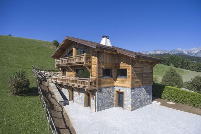 4 bed chalet for sale in Megeve, Rhones Alps, France