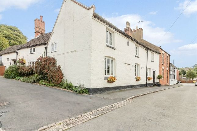Thumbnail Link-detached house for sale in Church Lane, Frisby On The Wreake, Melton Mowbray, Leicestershire