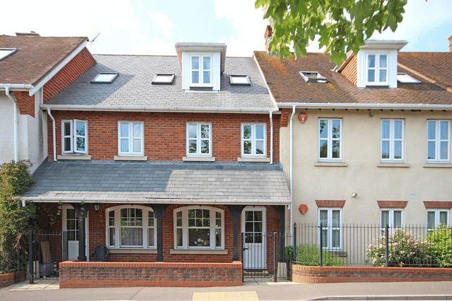 Thumbnail Flat to rent in Grigg Lane, Brockenhurst