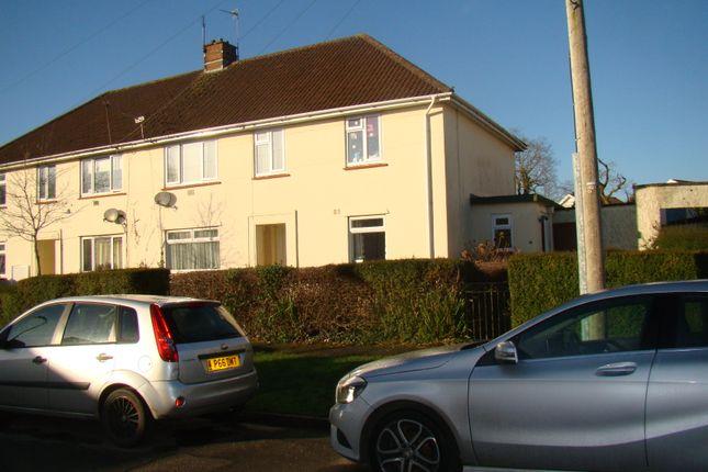 Thumbnail Maisonette to rent in Heol Gam, Pentyrch, Cardiff