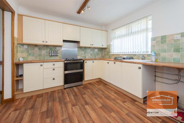 Kitchen of Chase Road, Brownhills, Walsall WS8