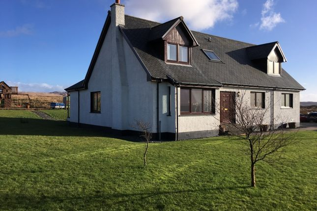 Thumbnail Property for sale in High View, Lotts, Isle Of Islay
