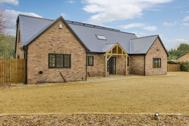 Thumbnail Detached house for sale in Bourn, Cambridge