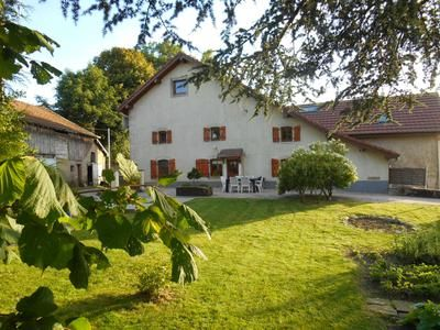 Thumbnail Property for sale in St-Nabord, Vosges, France