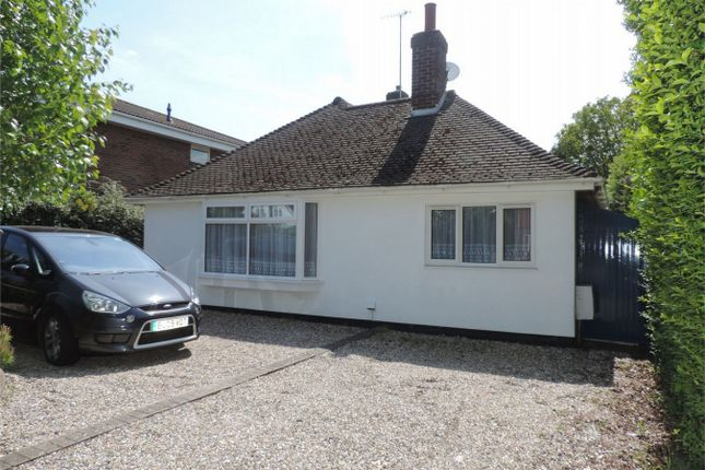 Thumbnail Detached bungalow for sale in Barnhorn Road, Bexhill On Sea, East Sussex